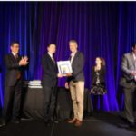 Wuhan Railway Vocational College of Technology received an award of excellence in the category of Higher Technical Skills